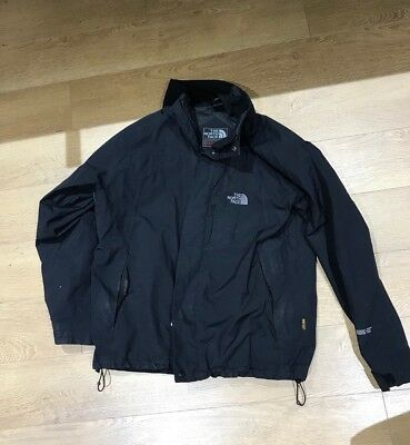 The North Face Summit Series Waterproof Gore Tex Vintage Jacket Coat. Large (L)