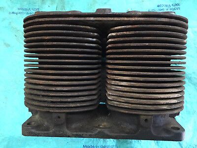 Bobcat, Wisconsin Vh4d Cylinders & Pistons (.060)