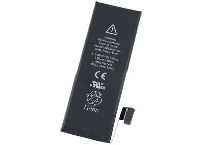 iPHONE 5 5G OEM REPLACEMENT 1440mAh LI-ION BATTERY w FLEX CABLE VERIZON AT&T