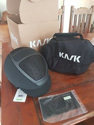 Kask riding hat