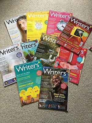 Writers Forum Magazine