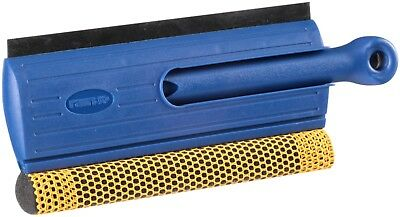 Rain-X Collapsible Compact Squeegee with Collapsible 15-inch Handle for Car+Home