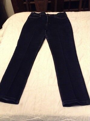 NYDJ Not Your Daughters Jeans Lori Jegging Sz. 14