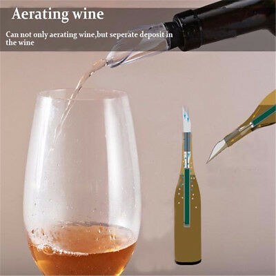 Stainless Steel Beer Red Wine Cooling Stick Beverage Stick Chiller Cooler