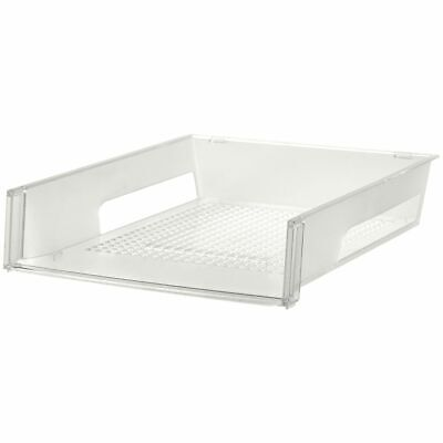Keji Document Tray A4 Clear