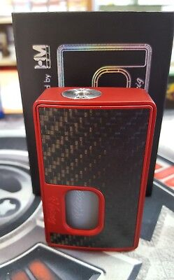 Rsq Mod Bf By Hotcig & Rigmod - Hotcig Squonk Battery Box