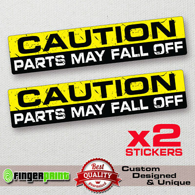 Remember You Have to Drive Home Decal Sticker Funny JDM Jeep Truck D/&D 2Pk 8x2.5