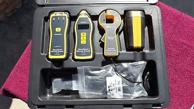 """Ideal *new!* 61-959 """"sure Trace"""" Open/closed Circuit Tracer Set!   Cost $1645.05"""