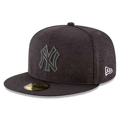 MLB New York Yankees Era 2018 Clubhouse 59FIFTY Fitted Cap Hat Headwear