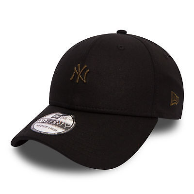 MLB New York Yankees Era Mini Logo 39THIRTY Stretch Fit Cap Unisex