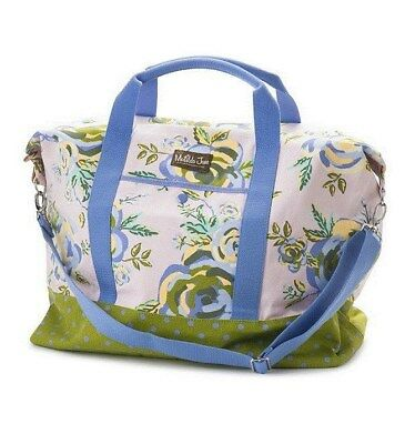 Matilda Jane Up and Away Weekender New in Bag Duffle Overnight Bag