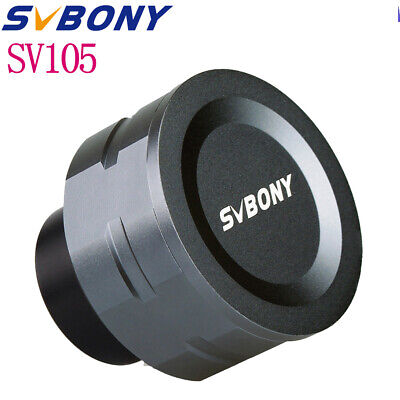 "1.25"" SVBONY SV105 Telescope Electronic Eyepiece 2MP Astronomy Camera w/cable"