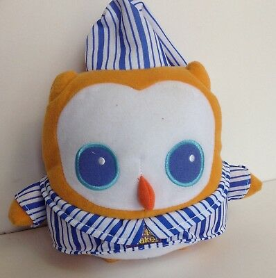 Onarro OK to WAKE OWL Childs Timer Clock Back Sleep Changing Colors Parent Help