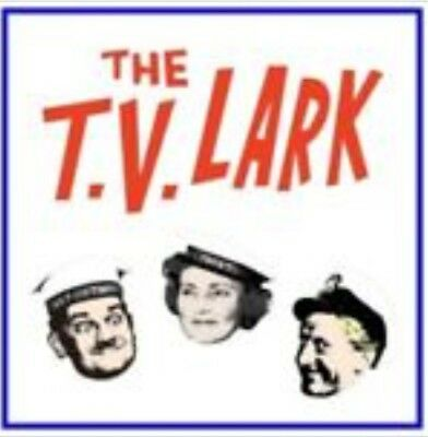 The TV Lark Old Time Radio Shows Complete Collection MP3 CD navy lark *SUPERB*