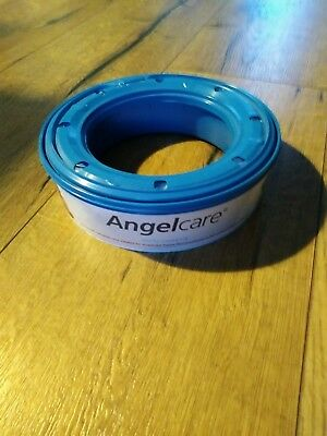 1 x Angelcare Nappy Disposal System Refill Cassette