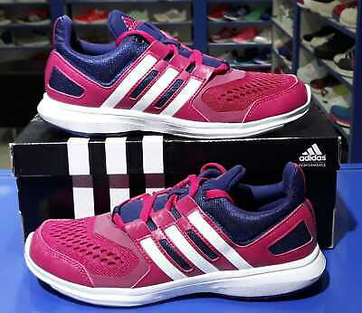 competitive price 6ce2a 28f42 Scarpe N. 36 Uk 3 1 2 Adidas Hyperfast Sneakers Art S82590 Col.