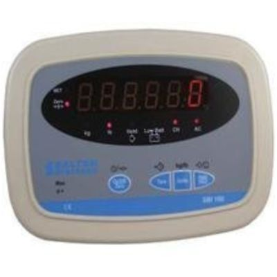 Mnmscales The Amazing Salter Brecknell Sbi-100 Led Indicator Display