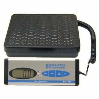 "Salter Brecknell Digital Parcel Scale With Lcd Display, 12-25/128"" Lengt ..."