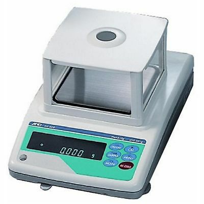 A&D Gf-300 Precision Lab Balance,310 G X 0.001 G, Couting, Jewelry Scale,Rs2 ...