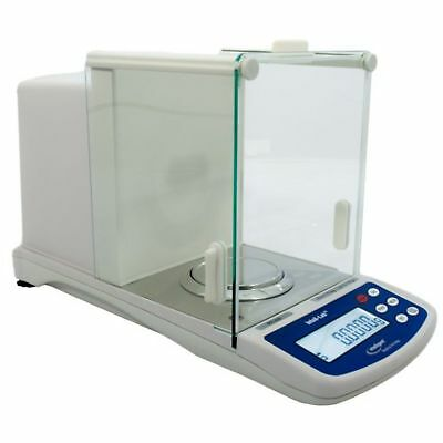 Nevada Weighing Intell Lab Nevada Weighingtm Intell-Lab Px-200 Analytical Ba ...