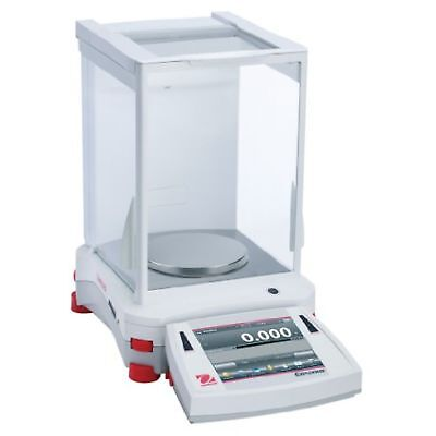 Ohaus Ex423/E Precision Balance, Extra Year Of Warranty, And $100.00 America ...