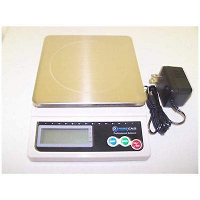Prime Scales Ps-Ids2001 Balance Scale 2000 G X0.1 G Use In Lab, School, Jewe ...