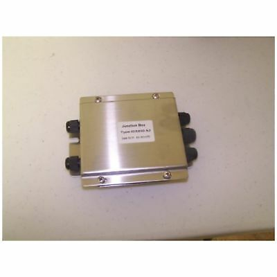 Prime Scales Stainless Steel Junction Box / Summing Card Designed For 4 Load ...