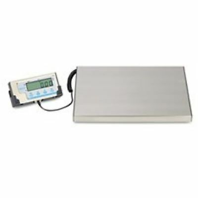 Salter Brecknell Scale,Bench,400lb,Cap,On-