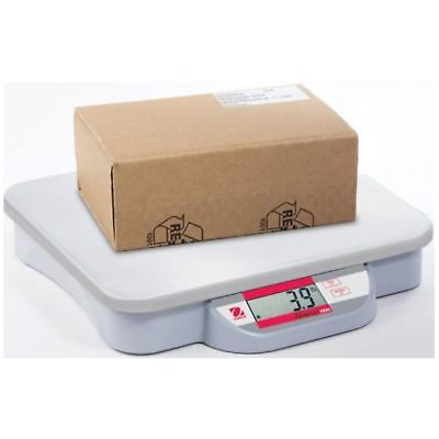 Ohaus Catapult C11p75 Shipping Bench Scale 165 Lb X 0.1 Lb, Brand New