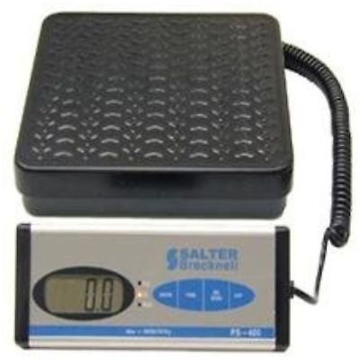 Mnm Scales The Amazing Salter Brecknell PS150 Bench/Shipping Scale Shipping  ...
