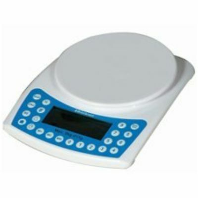 Mnm Scales The Amazing Salter Brecknell Ds-1 Digital Nutrition And Portion Scale