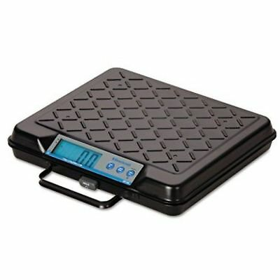 Salter Brecknell Gp100 Portable Electronic Utility Bench Scale, 100lb Capaci ...