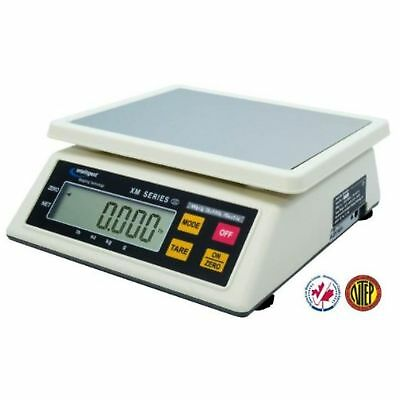 Intelligent Intell-Lab Xm-6000 Portable Portion Control Scale 6000g X 2g / 1 ...