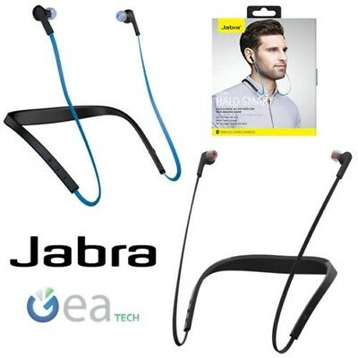 JABRA Halo Smart cuffie Bluetooth 4.0 headset Ohrhörer in-ear Band Puzz Loop