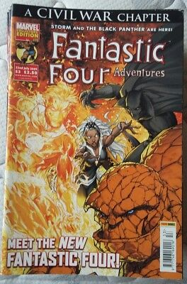 Fantastic Four Adventures volume 1, 25 issues for individual sale