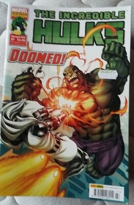 The Incredible Hulks volume 1, 25 issues for individual sale
