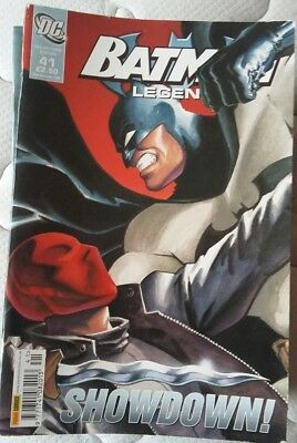 Batman Legends volume 1, 31 issues for individual sale