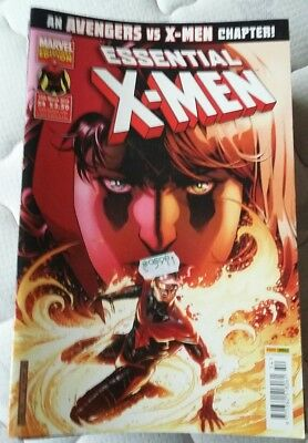 Essential X-Men volume 2, 26 issues for individual sale