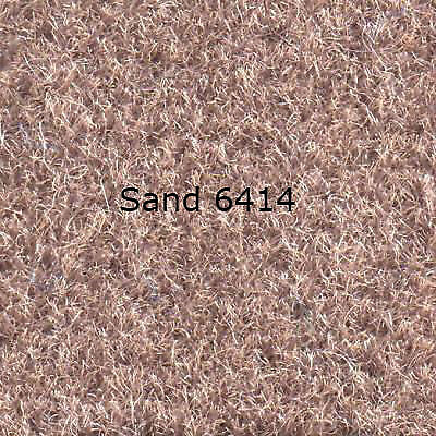 20oz Deluxe Cutpile Marine Grade Boat Carpet-6' W by 16' L-CHOOSE YOUR OWN COLOR