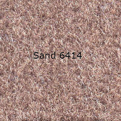 20oz Deluxe Cutpile Marine Grade Boat Carpet-6' W by 25' L-CHOOSE YOUR OWN COLOR
