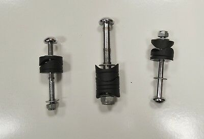 Wheelchair frame bolts for Excel G3 Lightweight Wheelchair