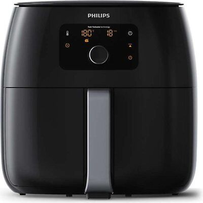 Philips HD9651/90 Airfryer XXL Fritteuse NEU&OVP