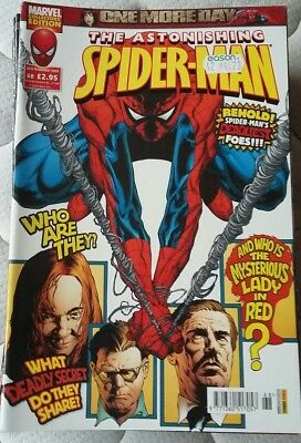 Astonishing Spider-Man volume 2, 24 issues for individual sale