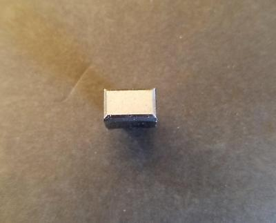 JVC RC-M70 Boombox Replacement parts Small slider Switch Buttons knobs X2 Set