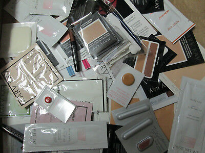 Lot of MARY KAY makeup & cosmetic samples ~  CHOOSE YOUR SIZE ~ Ships Free !