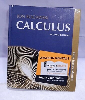 My math lab plus single variable calculus early transcendentals 2nd single variable calculus early transcendentals 2nd edition rogawski jon rc fandeluxe Gallery