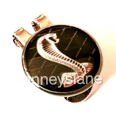 anneys ~ GOLF  BALL  MARKER - * cobra -3 * ~ PLUS A HAT CLIP