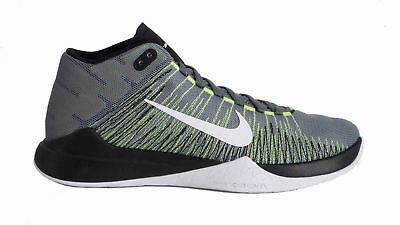 d61a9962ad9c Nike Men s Zoom Ascention Basketball Shoes 832234 004 Size 8.5 (CM 26.5)