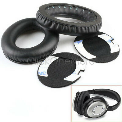 Replacement Headphones Ear Pads Cushion for Bose QuietComfort QC15 QC2