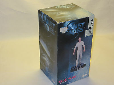 Planet Of The Apes Leo Davidson Statue 8 Inch Figure